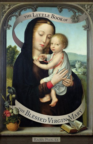 Little Book of the Blessed Virgin Mary book cover
