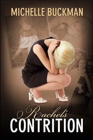 Rachel's Contrition book cover