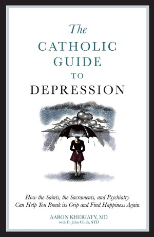 The Catholic Guide to Depression book cover
