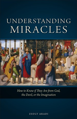 Understanding Miracles book cover