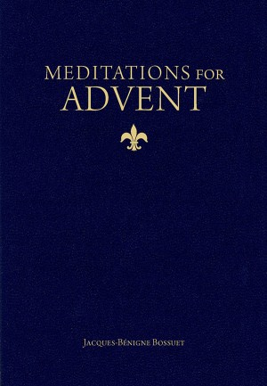 Meditations for Advent book cover