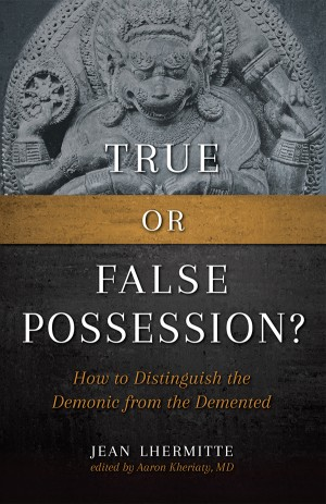 True or False Possession? book cover