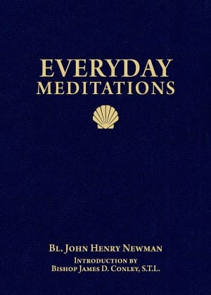 Everyday Meditations book cover