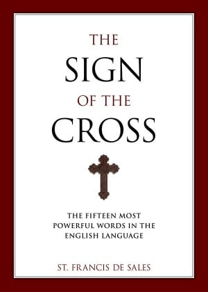 The Sign of the Cross book cover