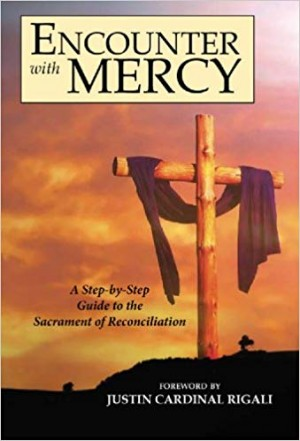 Encounter with Mercy book cover