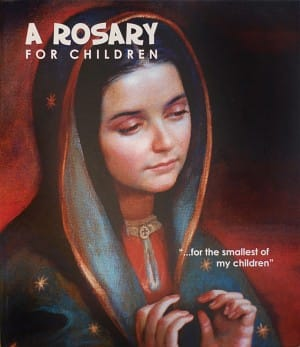 Rosary for Children book cover