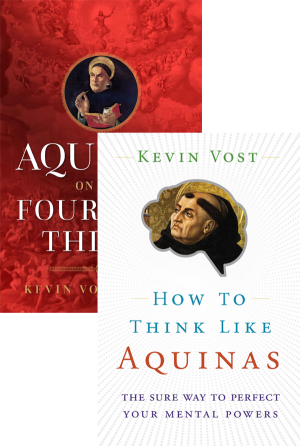 Aquinas on the Four Last Things Set book cover