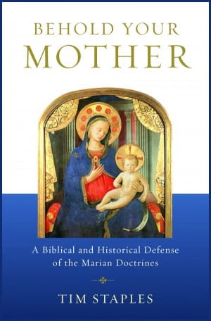 Behold Your Mother book cover