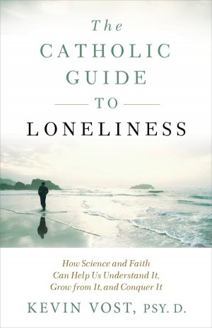Catholic Guide to Loneliness book cover