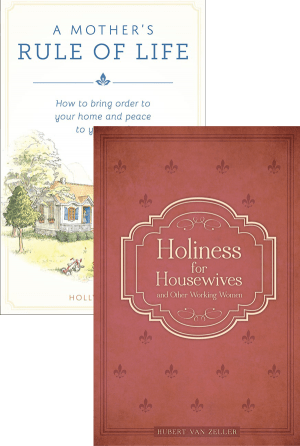 Catholic Mothers — Save 35%