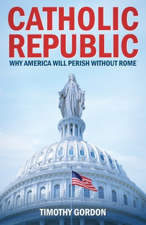 Catholic Republic book cover
