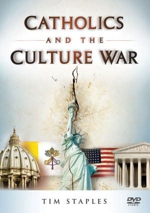Catholics and the Culture War book cover