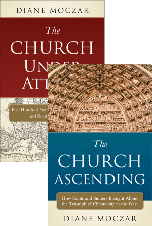 Church History Set bundle