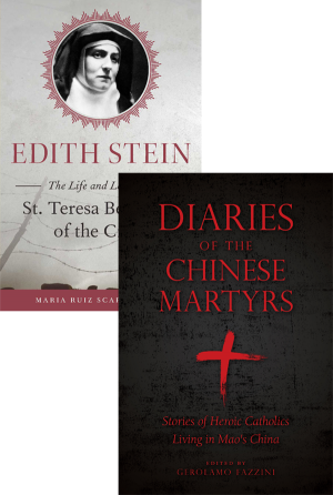 Edith Stein set bundle