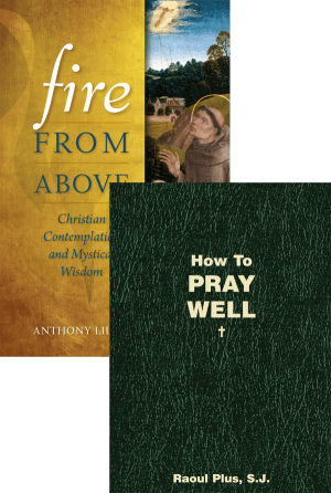 Fire from Above and How to Pray Well bundle