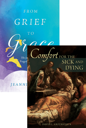 From Grief to Grace Set book cover