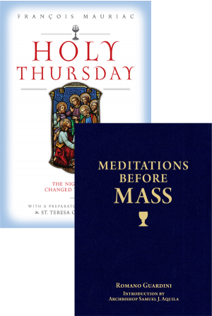 Holy Thursday Set book cover