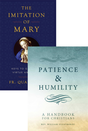 Imitation of Mary Set book cover