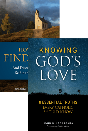 Knowing God's Love Set bundle