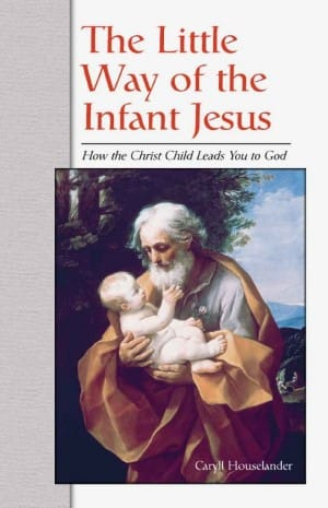 Little Way of the Infant Jesus -eBook book cover