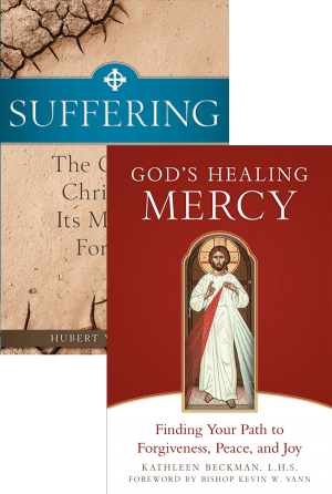 Mercy and Suffering Set bundle