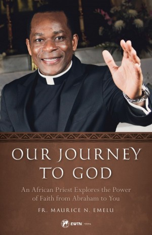 Our Journey to God book cover