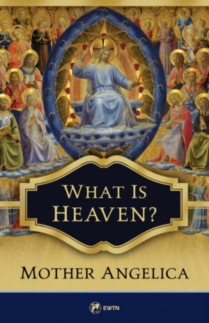 What is Heaven? book cover