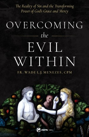 Overcoming the Evil Within book cover