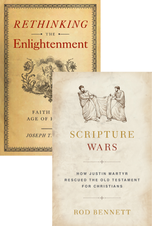 Rethinking the Enlightenment Set book cover