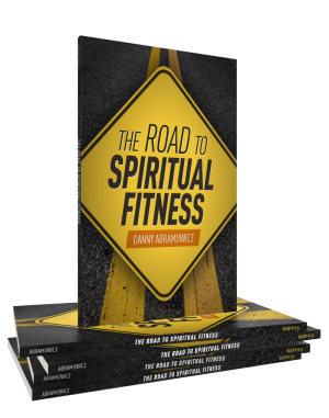 Road to Spiritual Fitness Set of 40 book cover
