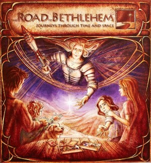 Road to Bethlehem book cover