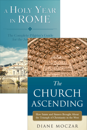 Rome Set Save — Save 35% book cover