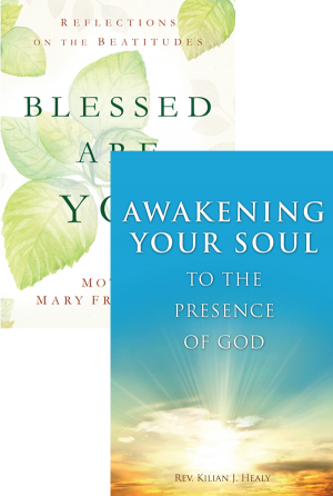 Blessed Are You Set bundle