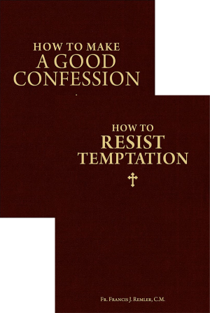 How to Make a Good Confession Set book cover