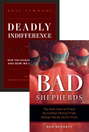 Deadly Indifference Set book cover