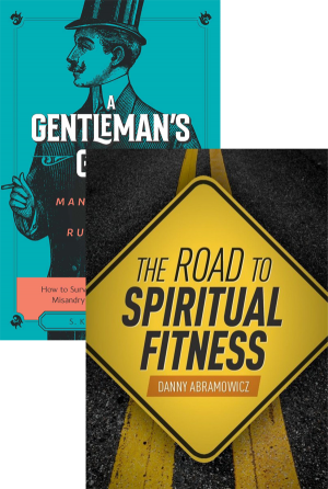 A Gentleman's Guide Set book cover