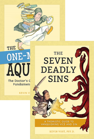 Seven Deadly Sins Set book cover