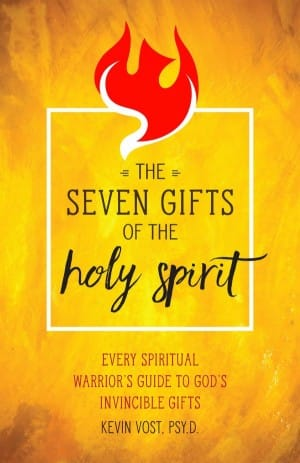 The Seven Gifts of the Holy Spirit book cover