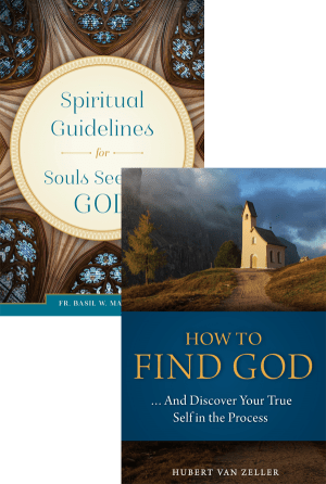 Spiritual Guidelines Set book cover