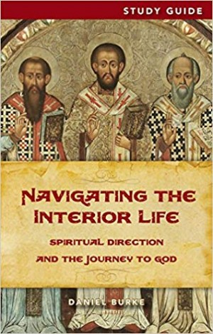 Navigating the Interior Life Study Guide book cover