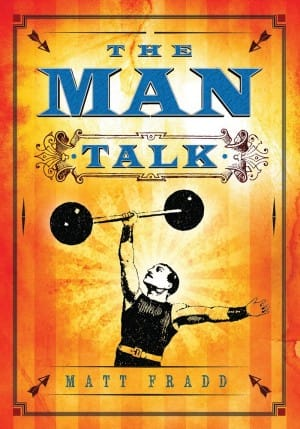 Man Talk book cover