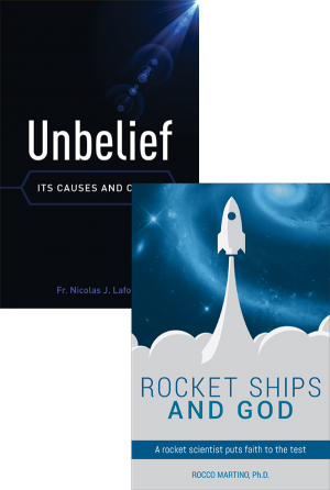 Unbelief set bundle