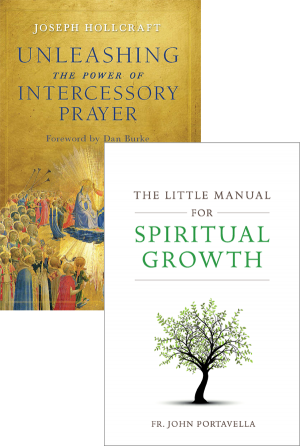 Unleashing the Power of Intercessory Prayer Set book cover