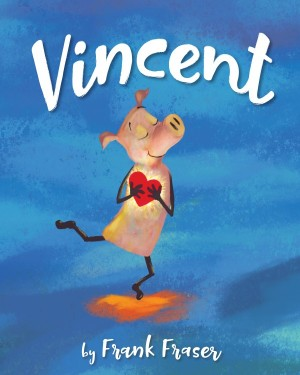 Vincent book cover
