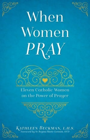 WhenWomenPraywithforeword.jpg Book Cover