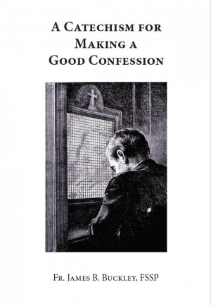 Catechism for Making a Good Confession book cover