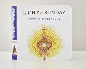 Light of Sunday book cover