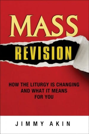 Mass Revision book cover