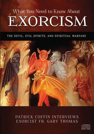 What You Need to Know About Exorcism book cover